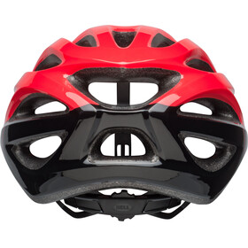 Bell Draft Sport Helmet hibiscus/black